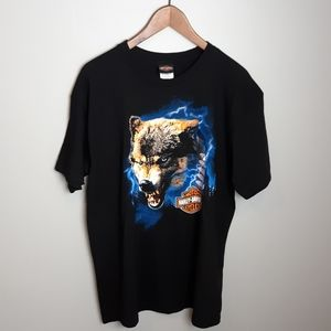 Harley-Davidson Graphic T-shirt